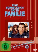 Eine schrecklich nette Familie - Staffel 11
