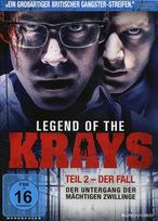 Legend of the Krays - Teil 2 - Der Fall