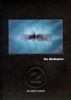 The 4400 - Die Rückkehrer - Staffel 2