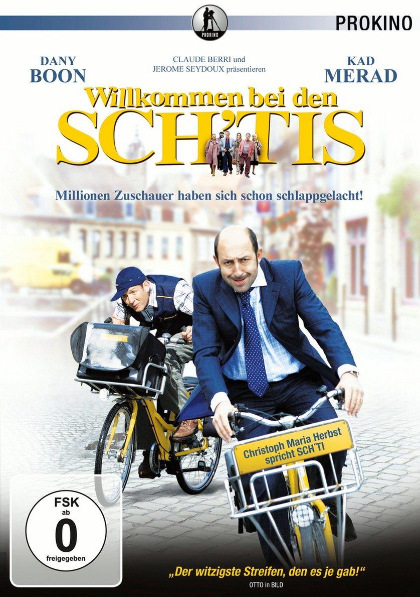Willkommen Bei Den SchTis Stream Deutsch