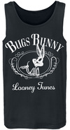 Looney Tunes Bugs Bunny - Label powered by EMP (Tank-Top)