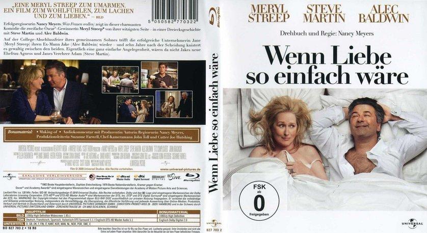 Wenn Liebe So Einfach Ware Dvd Oder Blu Ray Leihen Videobuster De