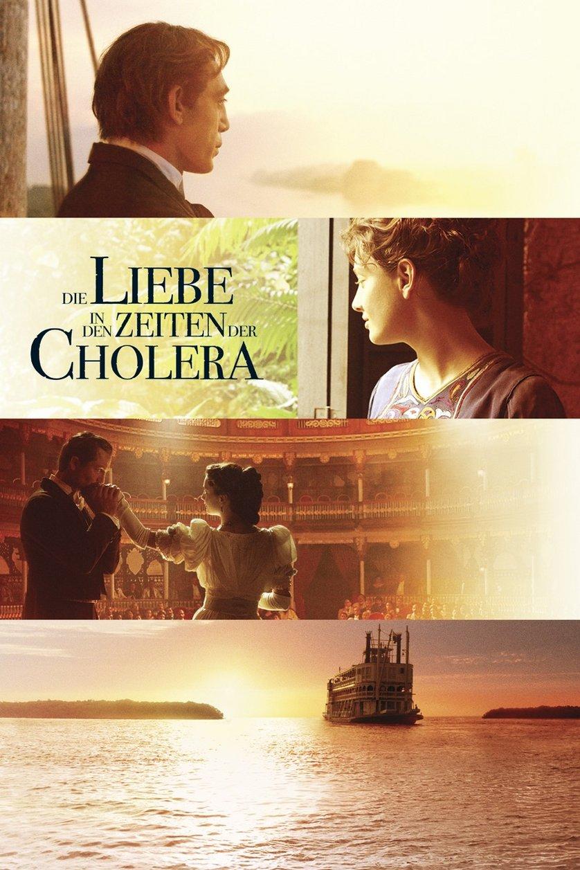 Liebe Zu Zeiten Der Cholera