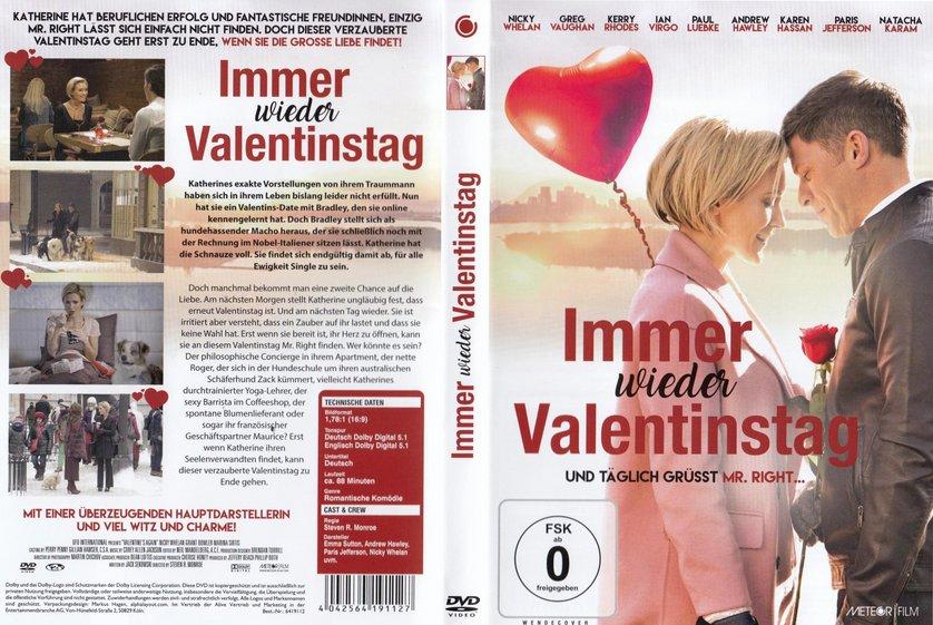 Immer Wieder Valentinstag Film