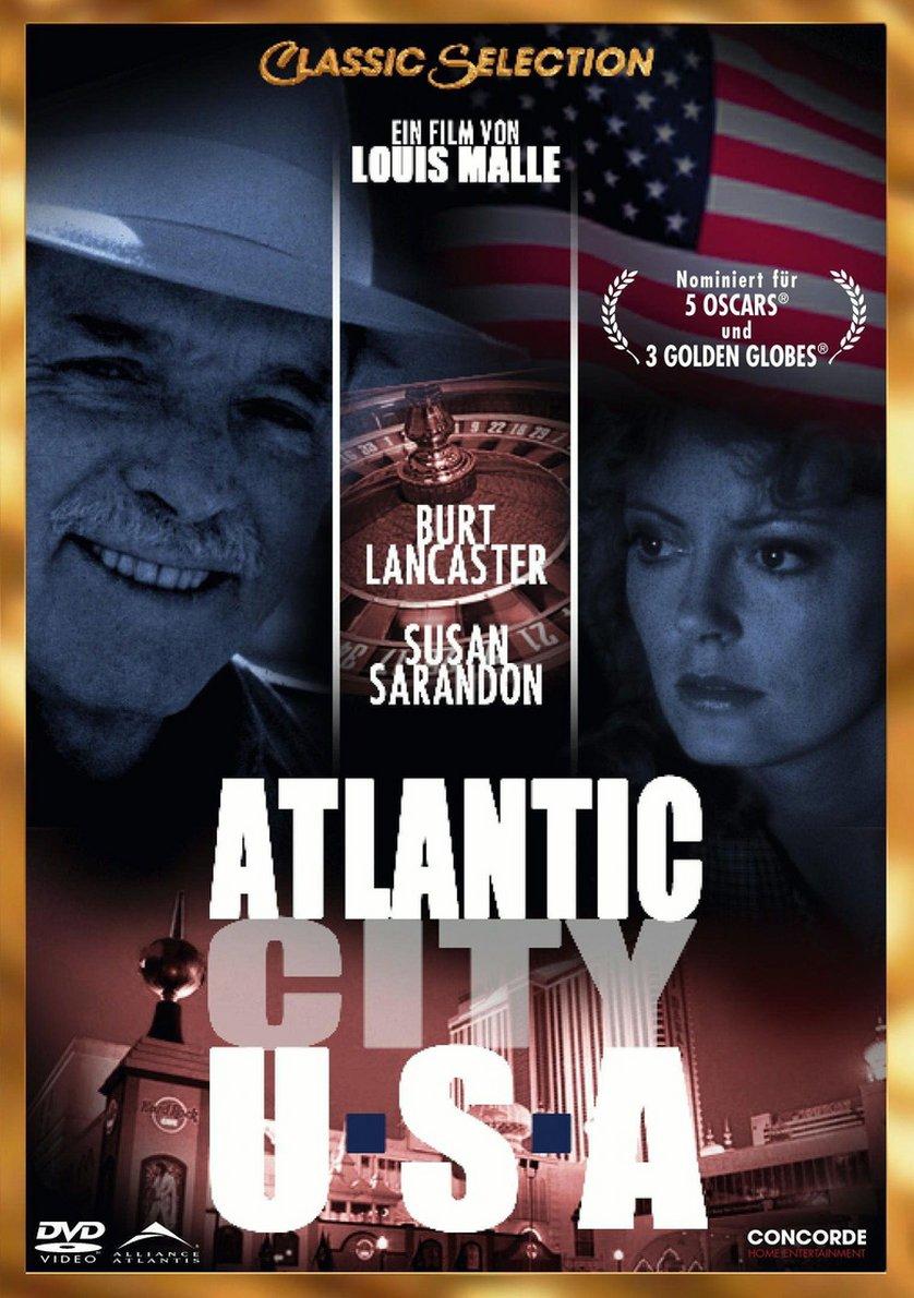 Atlantic City Kino