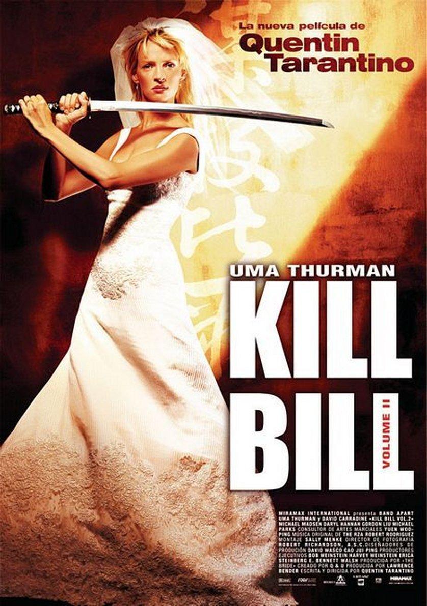 Kill Bill - Volume 2: DVD oder Blu-ray leihen - VIDEOBUSTER.de
