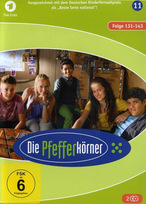 Die Pfefferkörner - Staffel 11