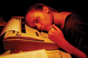 Christina Ricci in 'Prozac Nation' 2001