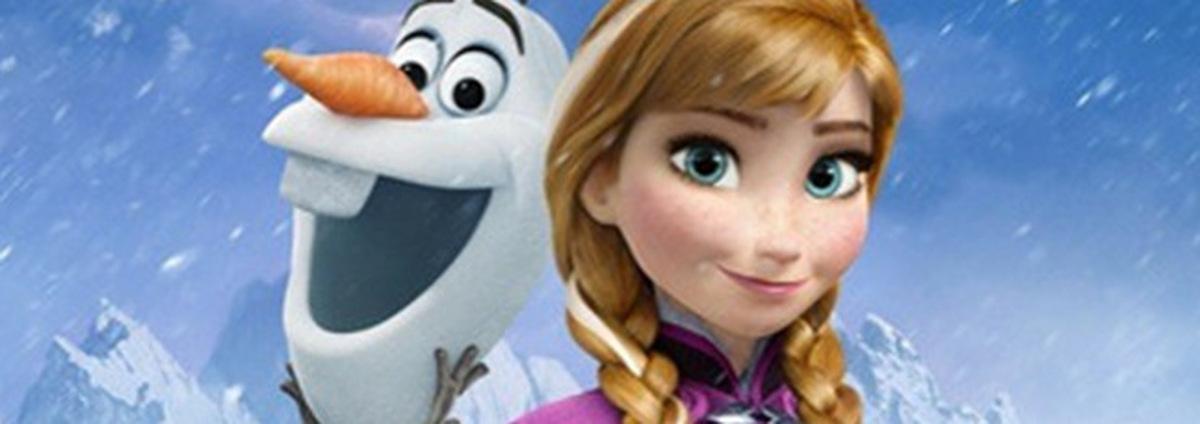Die Eiskönigin: Kristen Bell: Viel mit Heldin gemeinsam