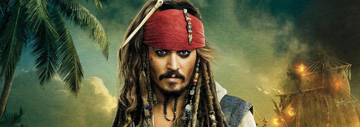Wiedersehen mit Jack Sparrow: Wird Johnny Depp ein fünftes Mal zum Piraten?