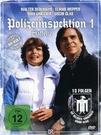 Polizeiinspektion 1 - Staffel 2