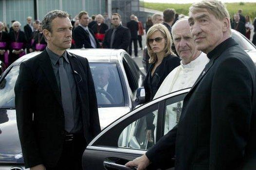 Das Papst-Attentat