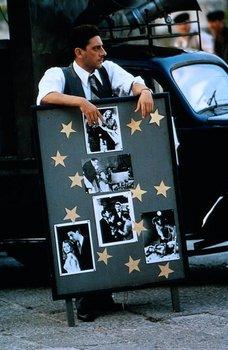 Der Mann, der die Sterne macht