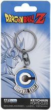 Dragon Ball Z - Capsule Corp. Emblem powered by EMP (Schlüsselanhänger)