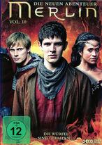 Merlin - Die neuen Abenteuer - Staffel 5