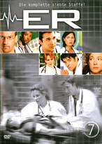 ER - Emergency Room - Staffel 7