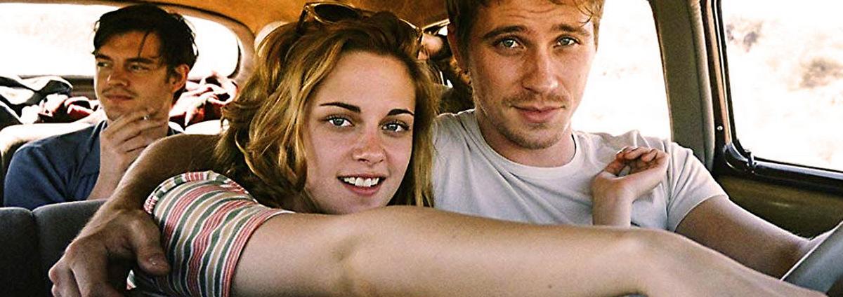 Die Karriere der Kristen Stewart: Sexy Teen vom Panic Room bis(s) ins Adventureland