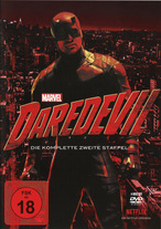 Marvels Daredevil - Staffel 2