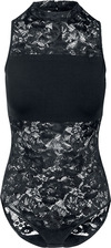 Urban Classics Ladies Lace Body powered by EMP (Body)