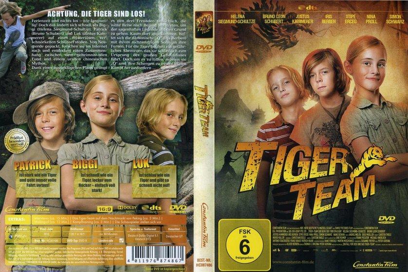 Tiger Team Film