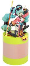 Hatsune Miku Vocaloid Noodle Stopper PVC Statue Hatsune Miku China Dress (Arcade Game Prize) powered by EMP (Statue)