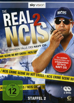 The Real NCIS - Staffel 2