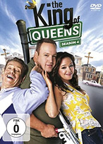 The King of Queens - Staffel 4