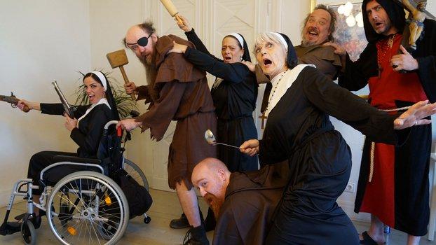 Die Papsttochter
