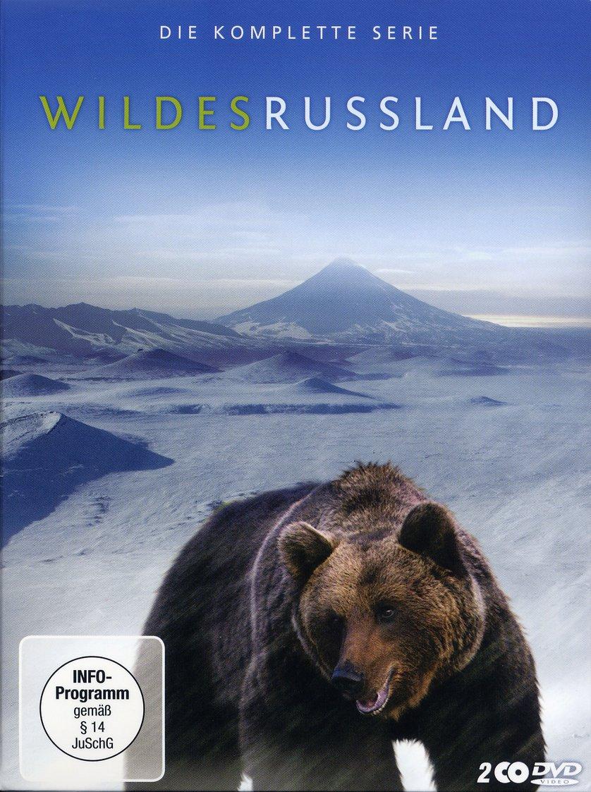 Wildes Russland Doku