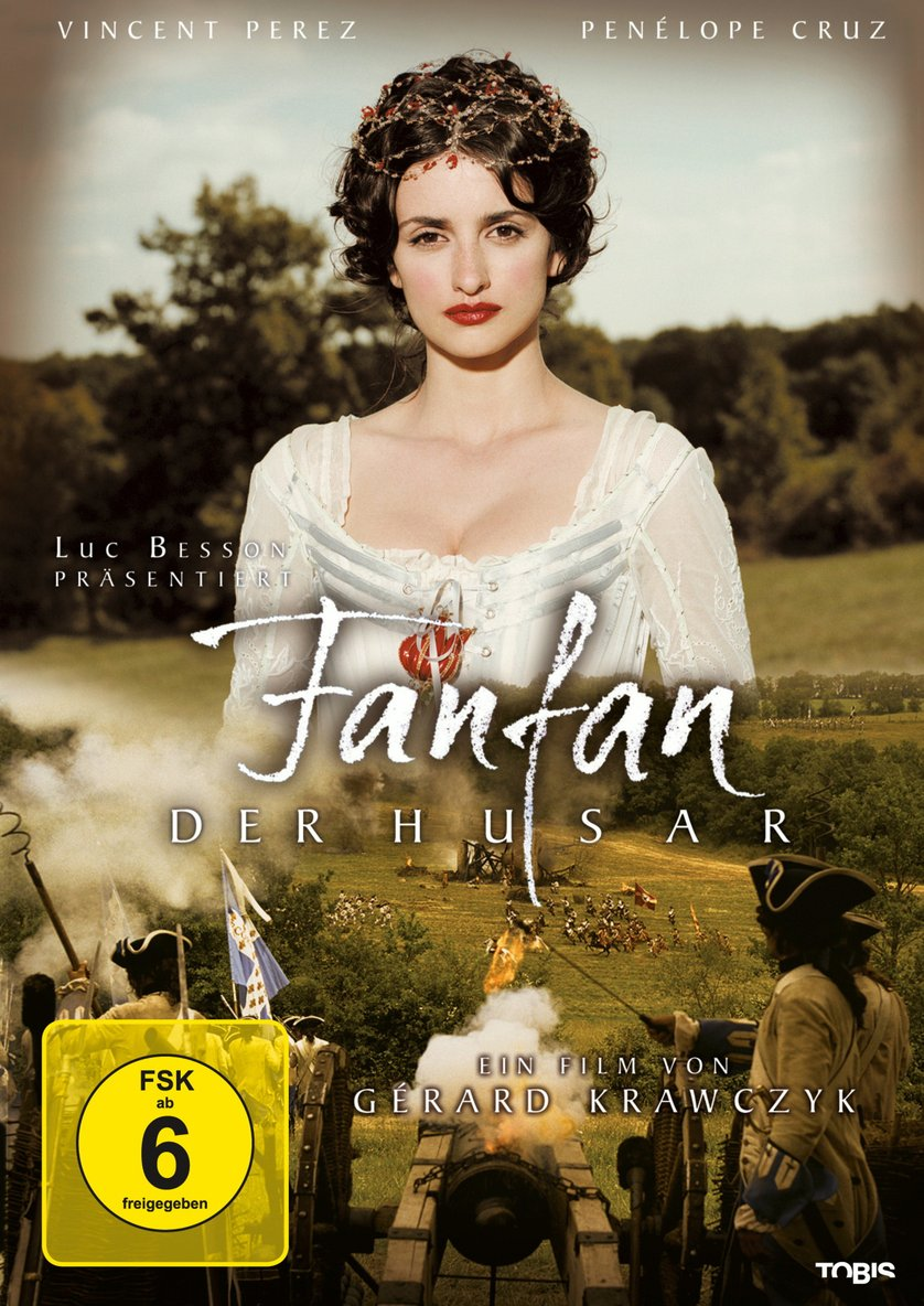 Fanfan Der Husar