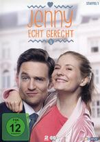 Jenny - Echt gerecht - Staffel 1