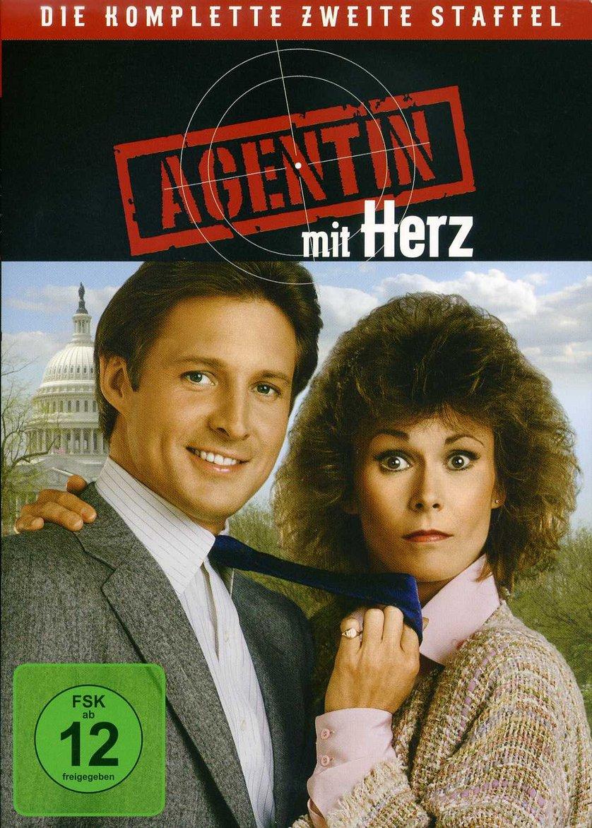Agentin Mit Herz Episoden