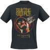 Suicide Silence Where Is Your God powered by EMP (T-Shirt)