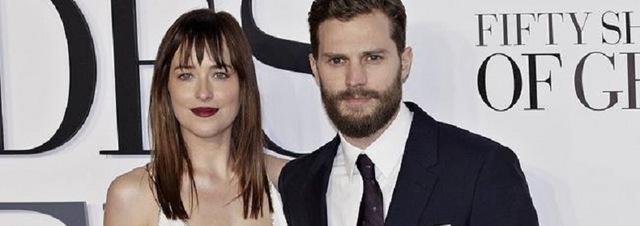 Fifty Shades of Grey 2 + 3: Johnson und Dornan verlangen 7-stellige Summe