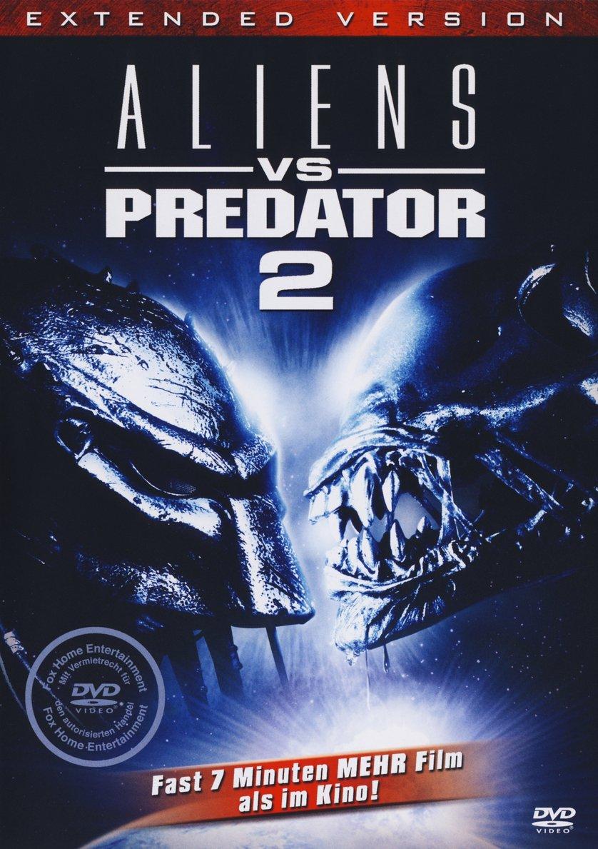 Alien 2 Stream