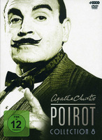 Agatha Christie - Poirot Collection 8