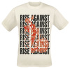Rise Against Flame powered by EMP (T-Shirt)