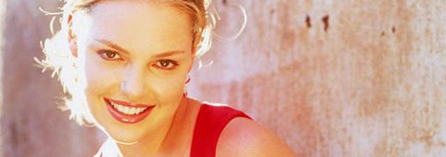 Katherine Heigl: 27 Nebenrollen und ganz und gar nicht beim ersten Mal!