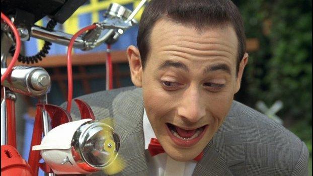 Pee-Wees irre Abenteuer