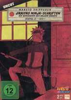Naruto Shippuden - Staffel 21