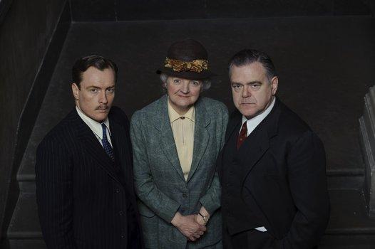 Agatha Christies Marple - Staffel 5