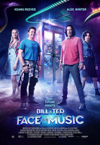 Bill & Ted 3 - Bill & Ted Face the Music