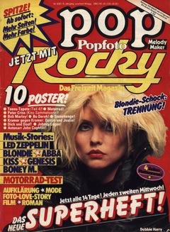 80er-Kult in Heftform 9/1980