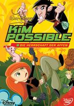 Kim Possible - Die Herrschaft der Affen