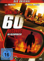 Gone in 60 Seconds - Die Blechpiraten