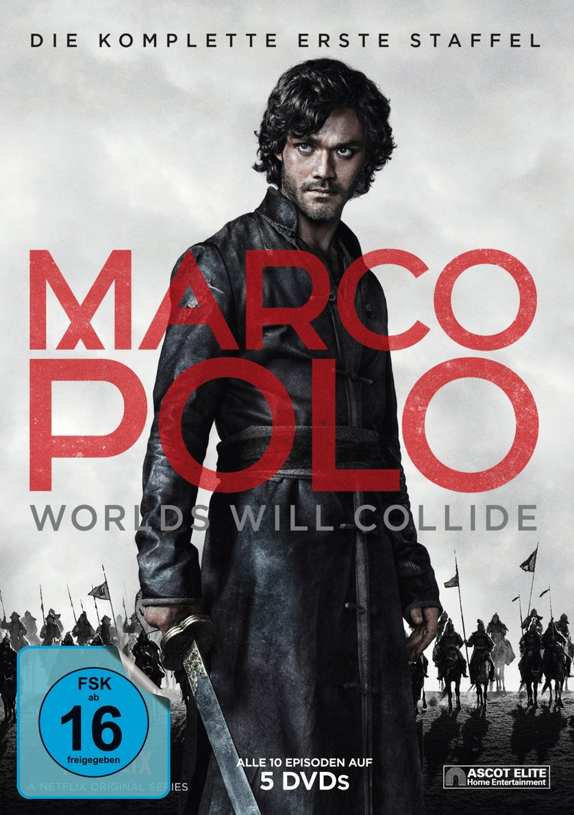 Marco Polo Staffel 3