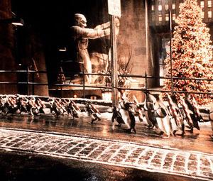 'Batmans Rückkehr' 1992 © WarnerBros.
