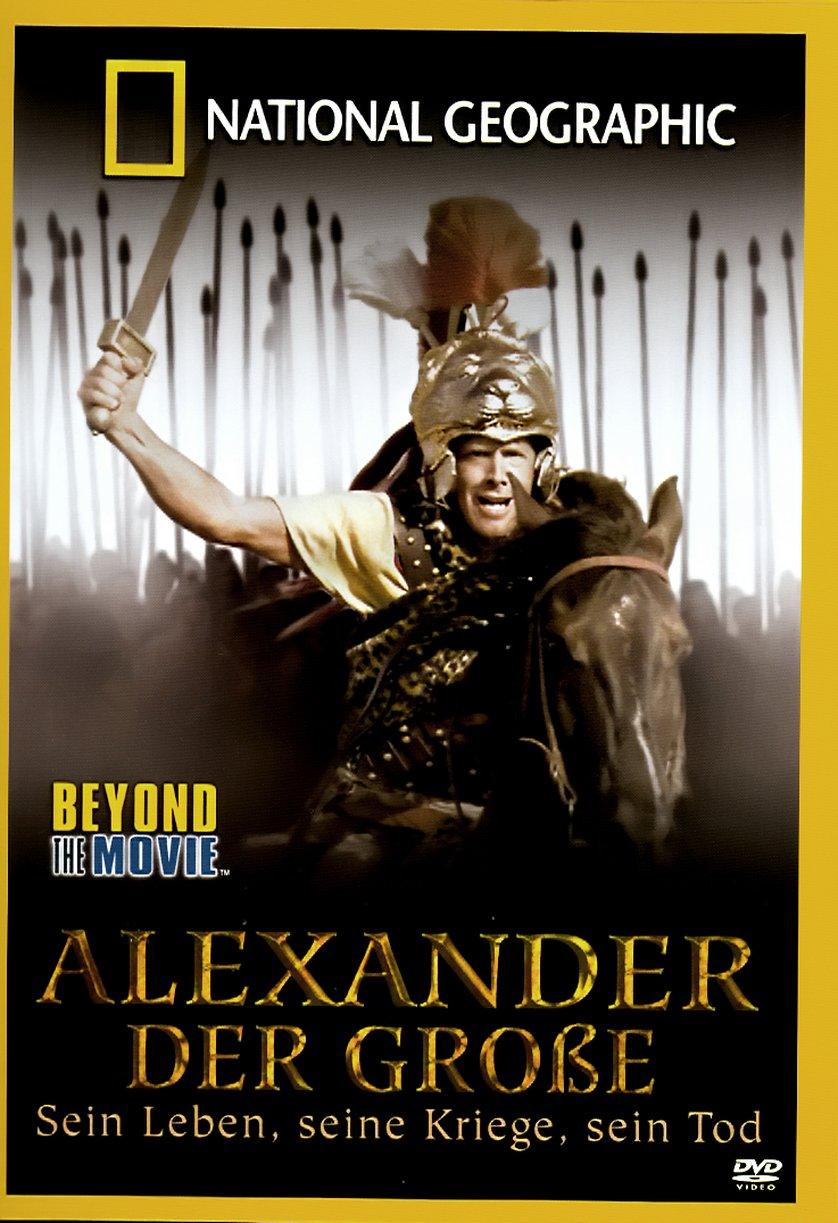 Alexander Der Große Stream