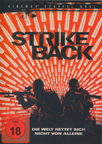 Strike Back - Staffel 3