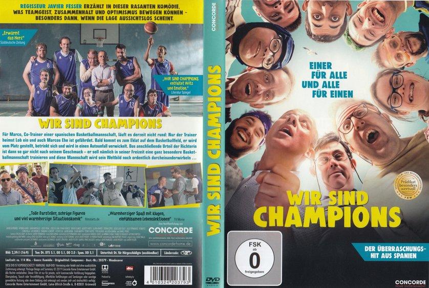 Wir Sind Champions Stream
